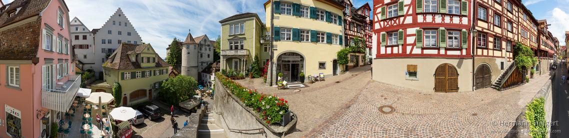 Altstadt von Meersburg