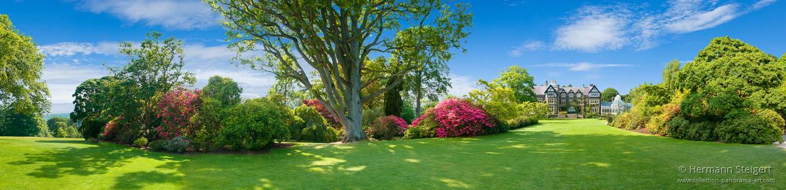Bodnant Garden 7