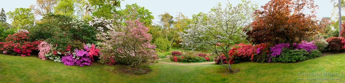 Exbury Gardens 10