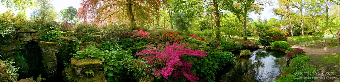 Exbury Gardens 12