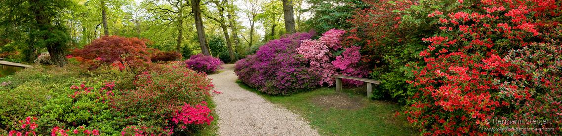 Exbury Gardens 16