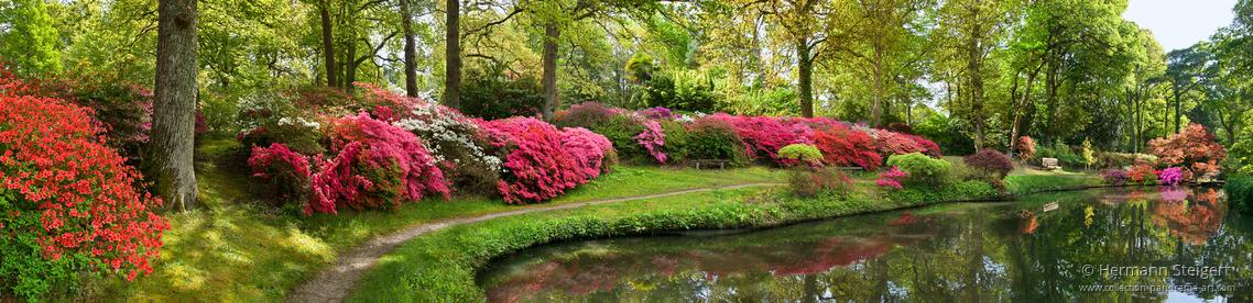 Exbury Gardens 4
