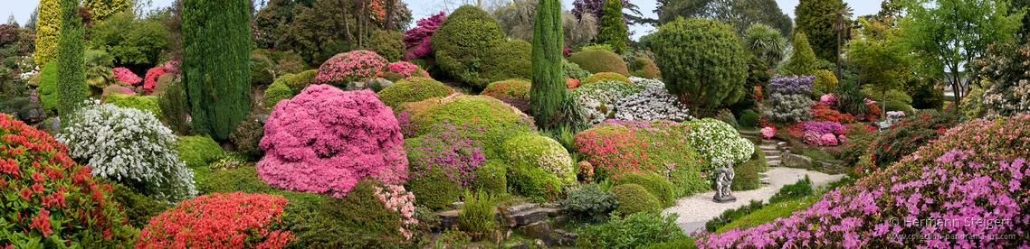 Leonardslee Gardens