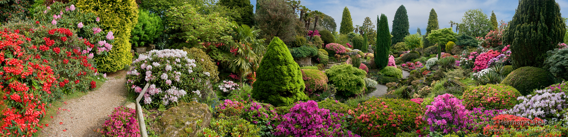Leonardslee Gardens 4
