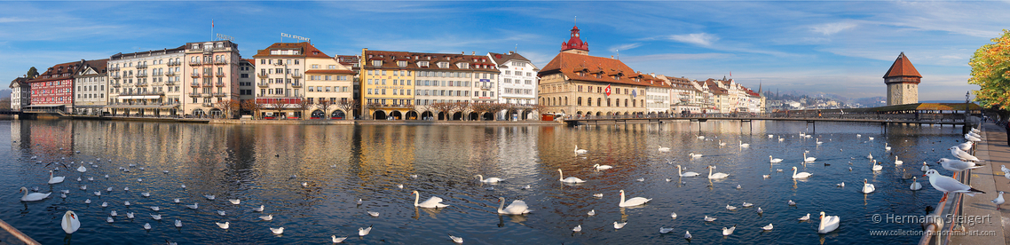 Luzern -Altstadt