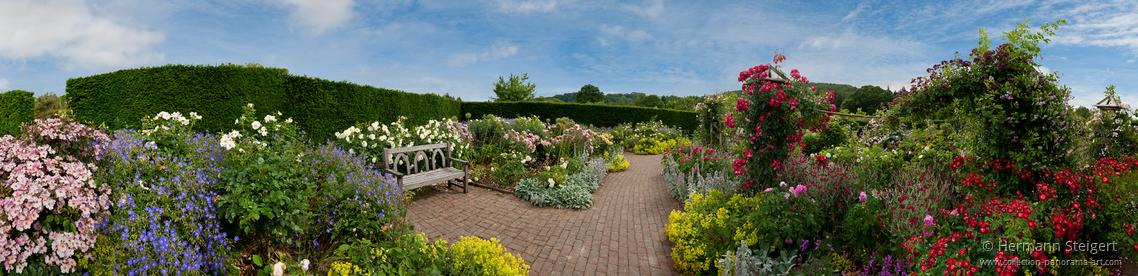 Rosemoor Garden 3