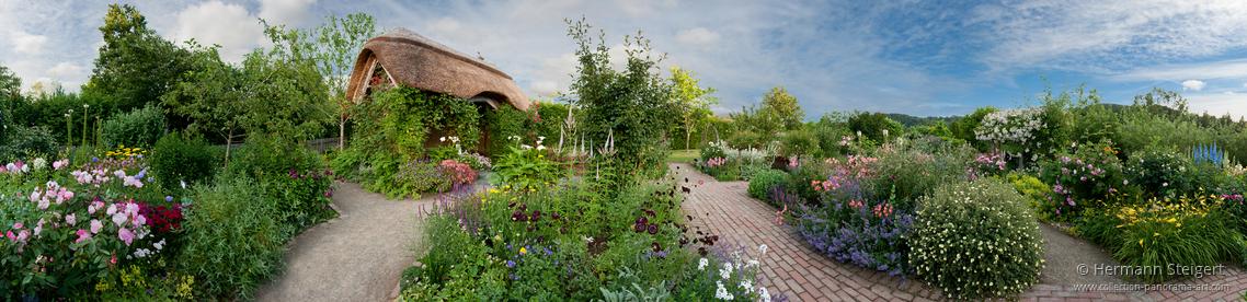 Rosemoor Garden