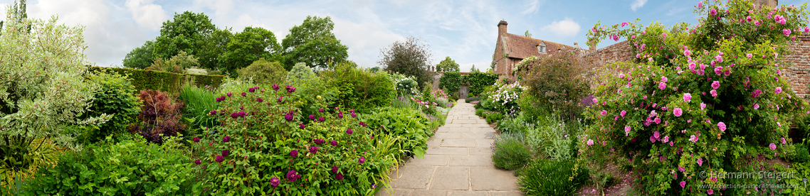 Sissinghurst Castle 3
