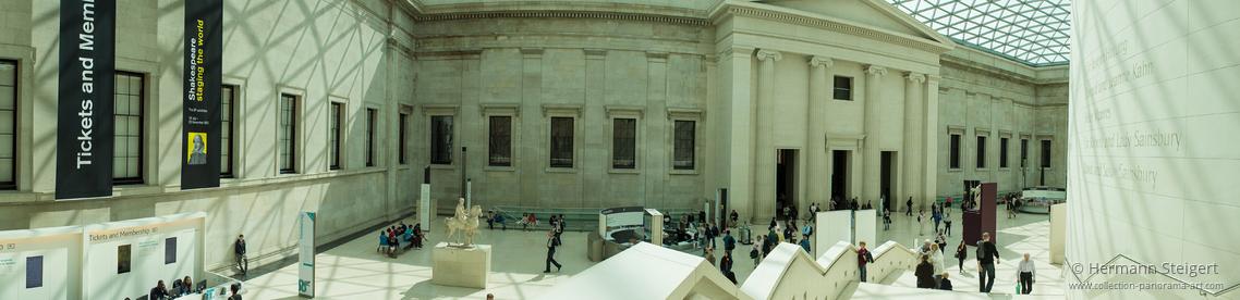 The British Museum 2