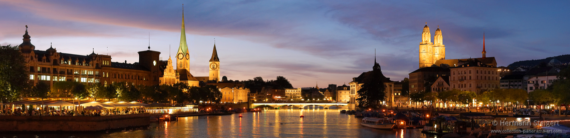 Zürich - Altstadt 2