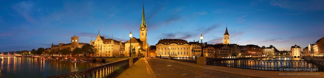 Zürich - Altstadt 3