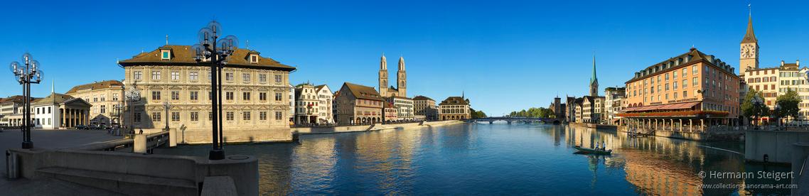Zürich - Altstadt 6