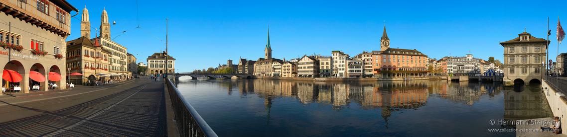 Zürich - Altstadt 8