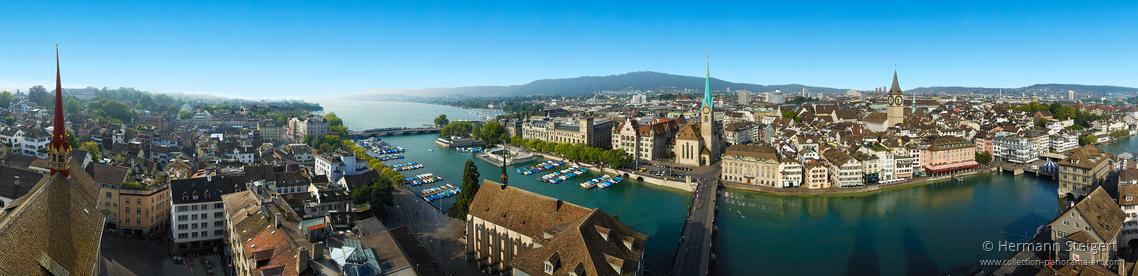 Zürich - Altstadt 9