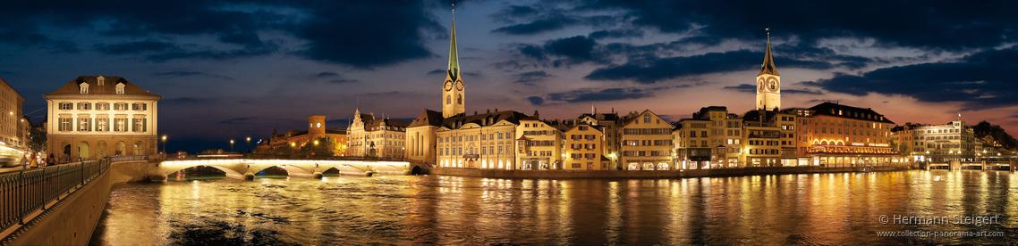 Zürich - Altstadt