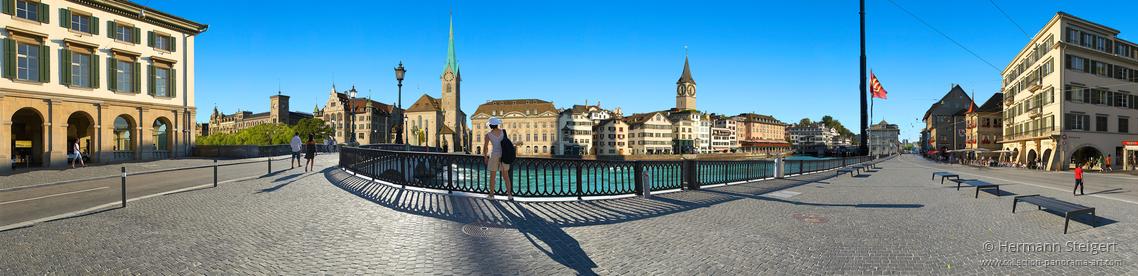 Zürich - Altstadt 10