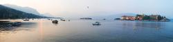 Blick auf die Isola Bella 2