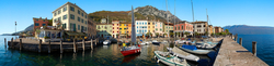 Gardasee Gargnano