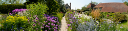 Great Dixter House and Gardens 7