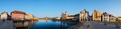 Luzern - Altstadt 3