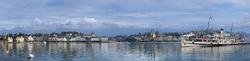Luzern - Seepromenade