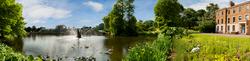 Royal Botanic Gardens Kew 7