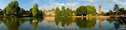Royal Botanic Gardens Kew 9