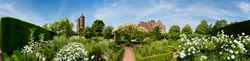 Sissinghurst Castle 9